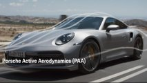 Porsche 911 Turbo S Highlight Video