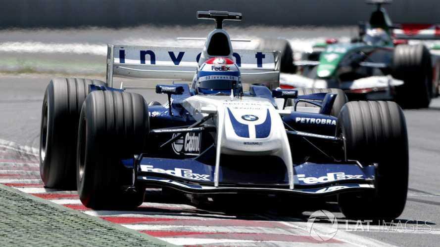 Vídeo: los coches más feos tras cambios de reglamento en la F1