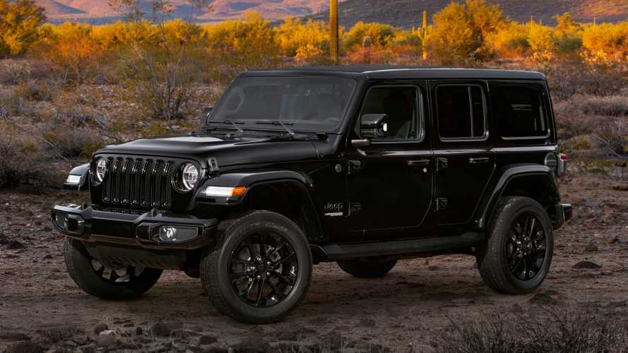 2021 Jeep Wrangler Getting Additional Updates To Fight The Ford Bronco