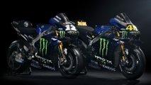 Team Yamaha Factory MotoGP 2019