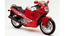 Honda CBR 600 Storia 1987-2013