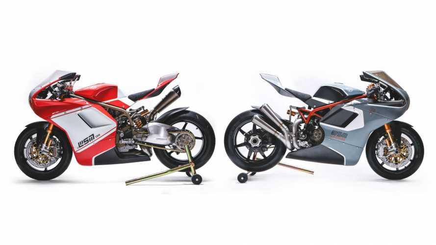 La Superbike secondo Walt Siegl Motorcycles