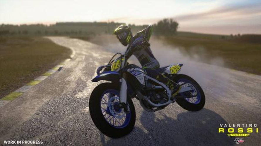 Valentino Rossi: The Game. Il videogioco [VIDEO]
