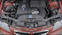 BMW 135i Coupé chega em novembro na Europa