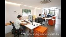 Renault inaugura primeiro Centro de Design da América Latina em São Paulo