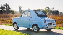 1959 Vespa 400 Microcar eBay