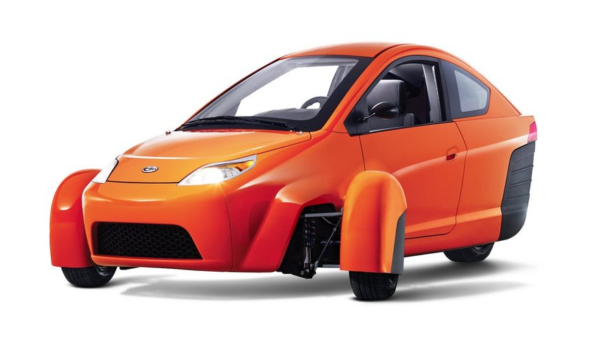 Elio Motors To Source Engine For Three-Wheeler From Roush