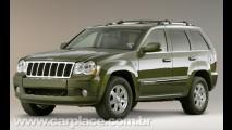 Vendas da Chrysler, Jeep e Dodge cresceram 29% no Brasil em 2008