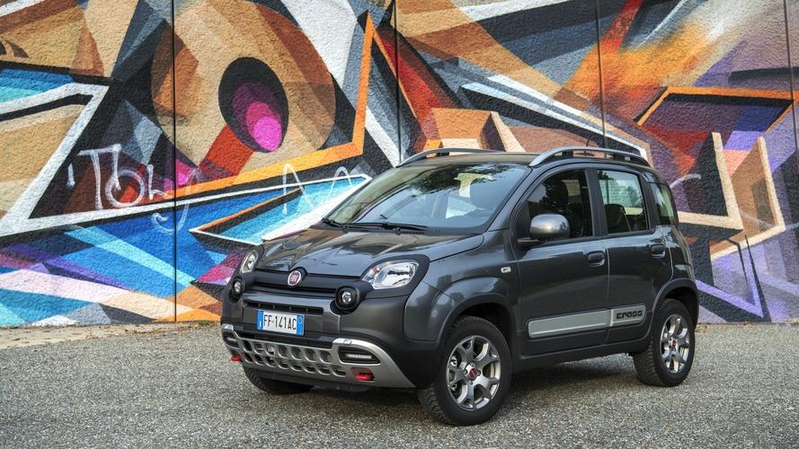 Fiat Panda, ad agosto cede lo scettro a Renault Clio