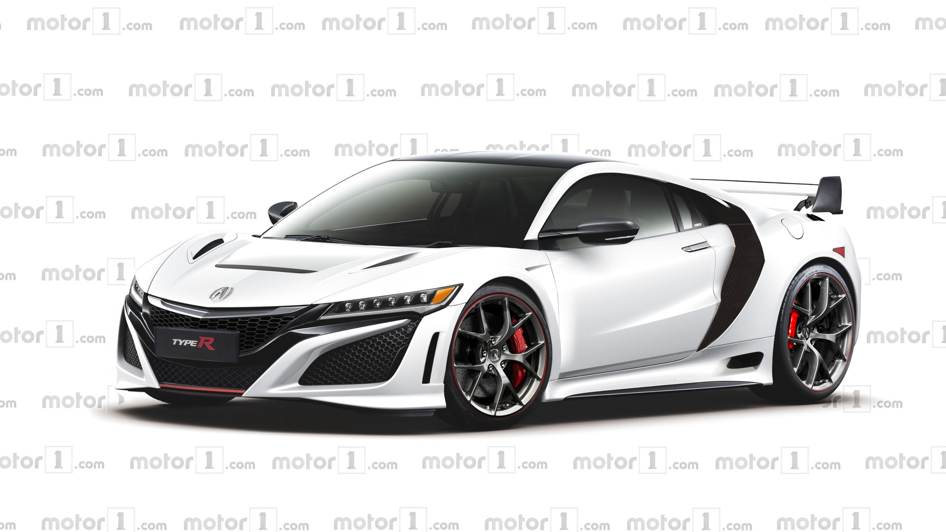 Acura Type R >> Acura Nsx Type R To Debut In October With 650 Hp 200k Price Update