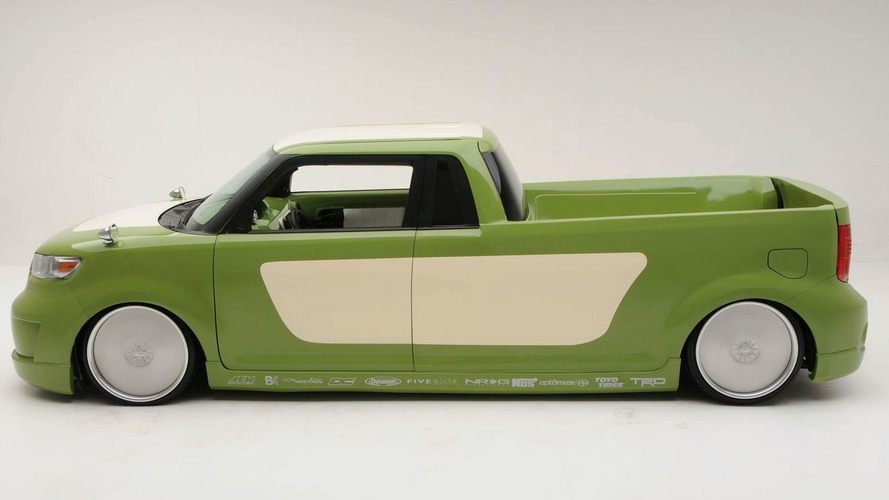 Bowls Tuner Challenge Scion xB for SEMA