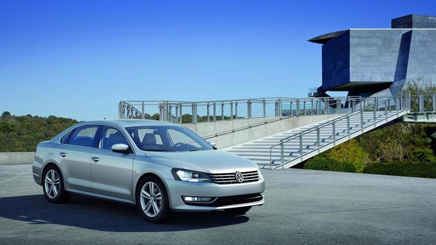 Volkswagen still eyeing more brands - report