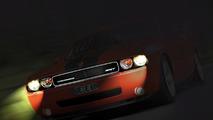 Dodge Challenger by Eibach