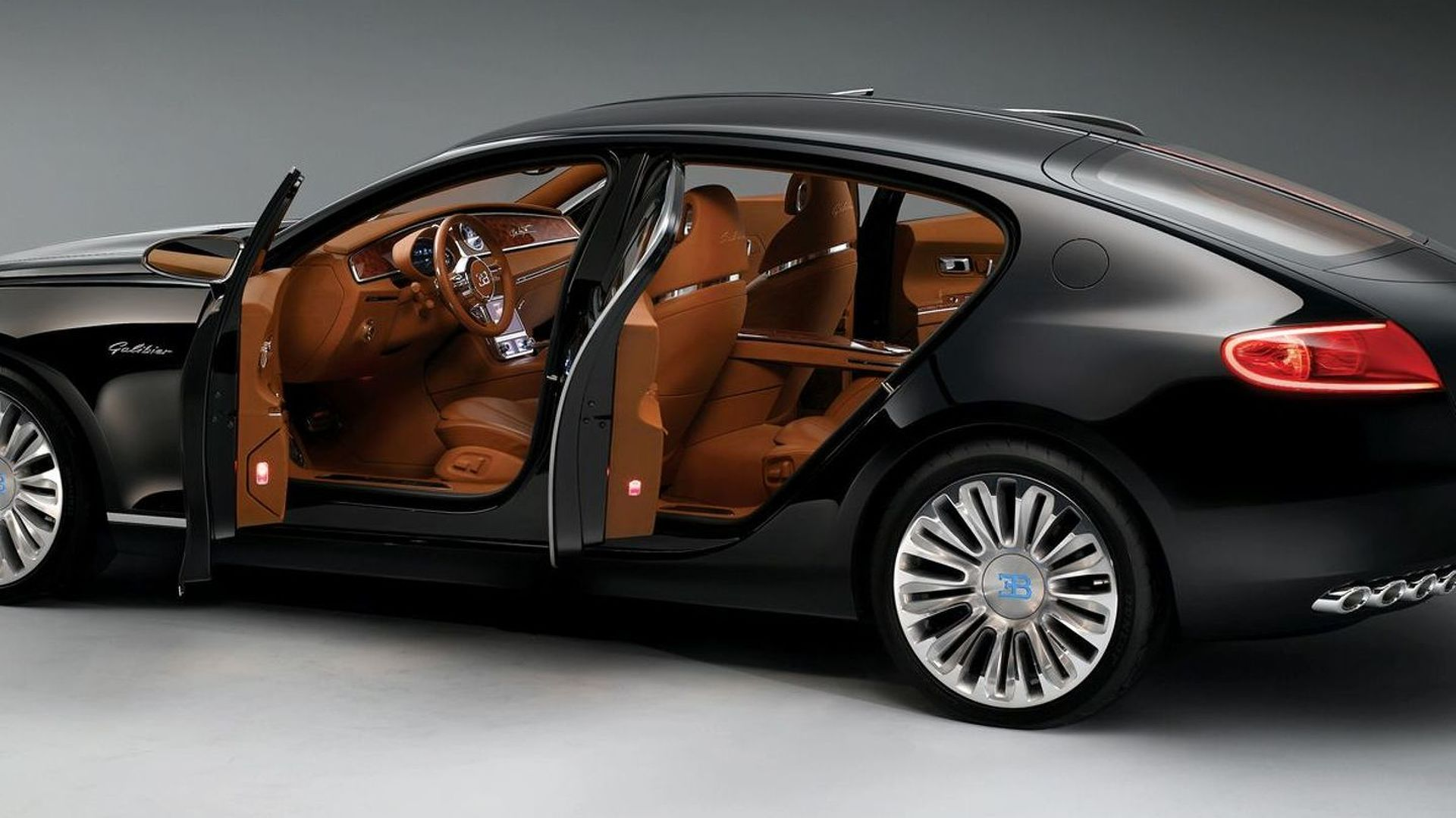 Bugatti says Veyron successor will have higher top speed