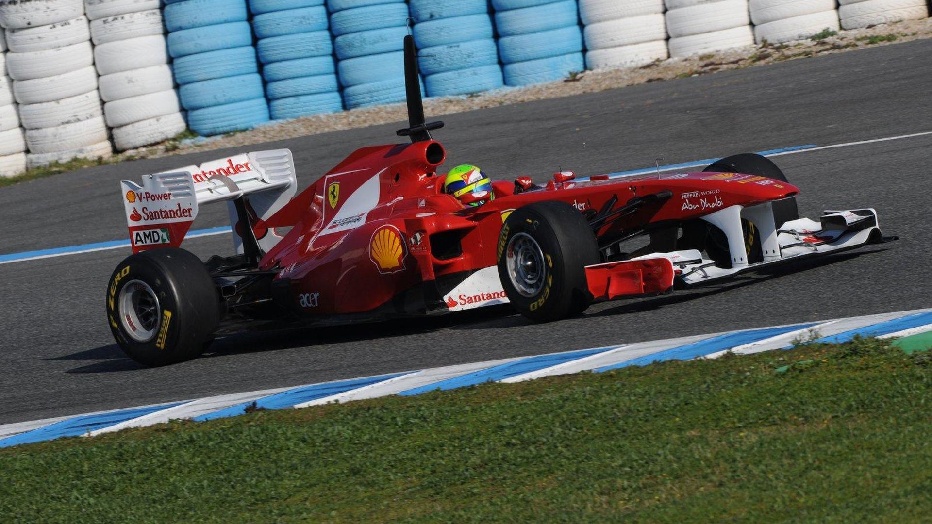 Ford Sues Ferrari Over F150 Name