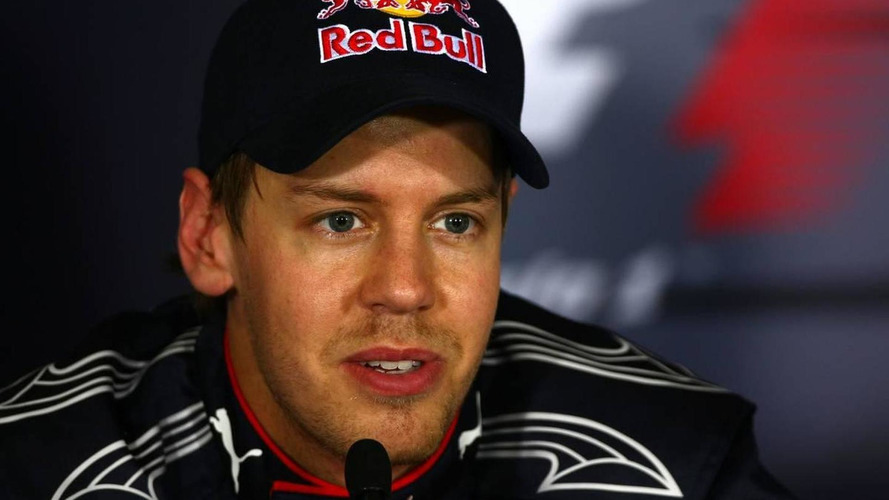 Red Bull asked Vettel to quit Spanish GP