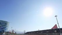 10.10.2014, Russian Grand Prix, Sochi Autodrom / XPB
