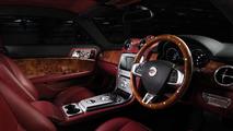 David Brown Automotive Speedback GT