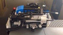 Lego Ford Barra I6 Engine