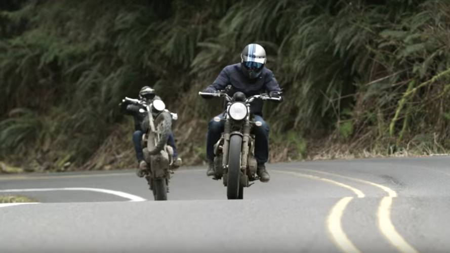 Rocking Riders: Tearing it Up with EverythingEmpire