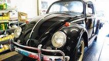 Así es el Volkswagen Beetle del millón de dólares