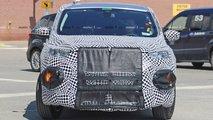 Flagra - Ford Mach 1 SUV