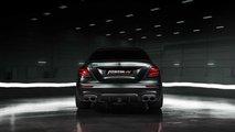 Mercedes-AMG E63 S Sedan by Brabus