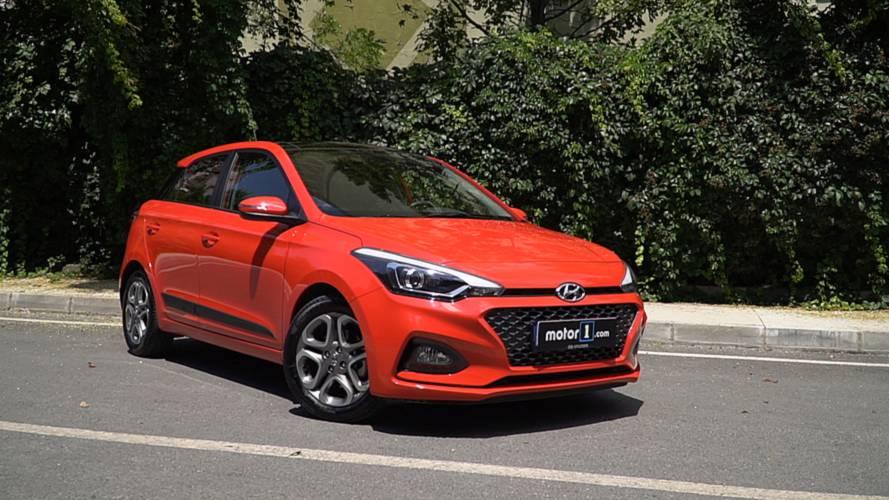 Hyundai de Kasım fırsatlarını açıkladı