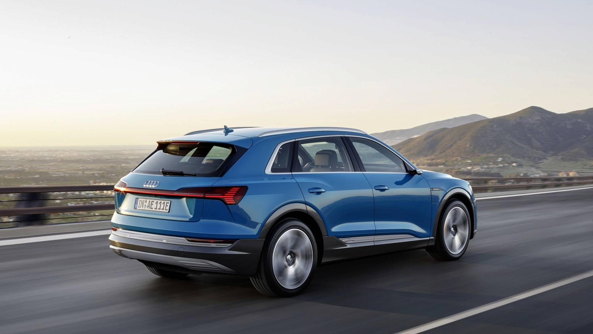 """Résultat de recherche d'images pour """"Audi Q6 e-Tron : 1er SUV 100 % électrique chez la marque aux anneaux"""""""