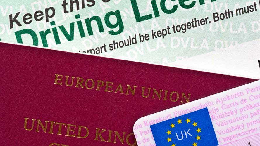 Brexit could force UK drivers to get permits for EU driving