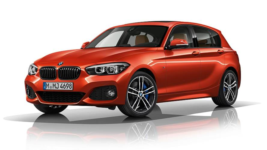 bmw launches 1 series edition m sport shadow x2 advantage plus. Black Bedroom Furniture Sets. Home Design Ideas