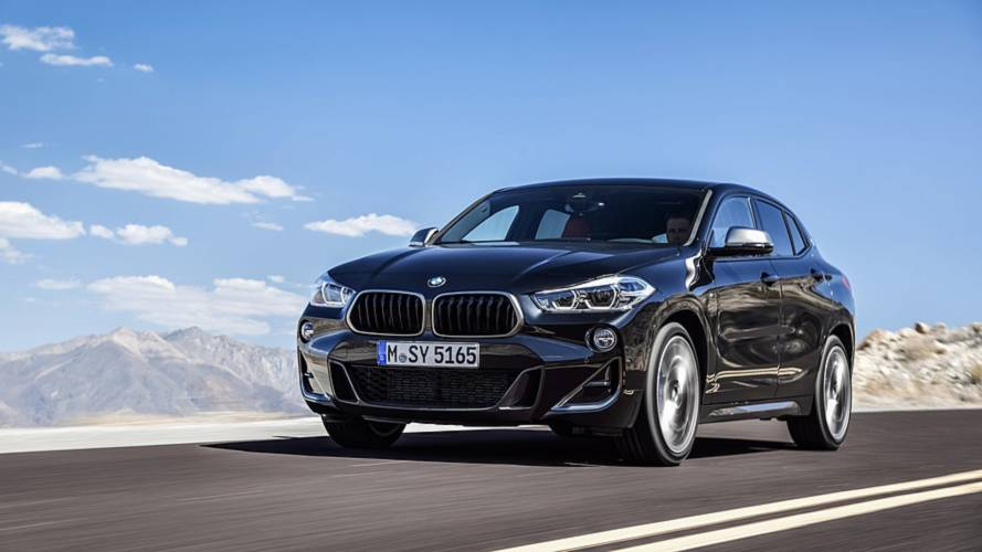 Tűzveszély miatt 1.6 millió autót hív vissza a BMW