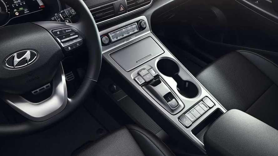 Hyundai Kona EV 2019 - teste