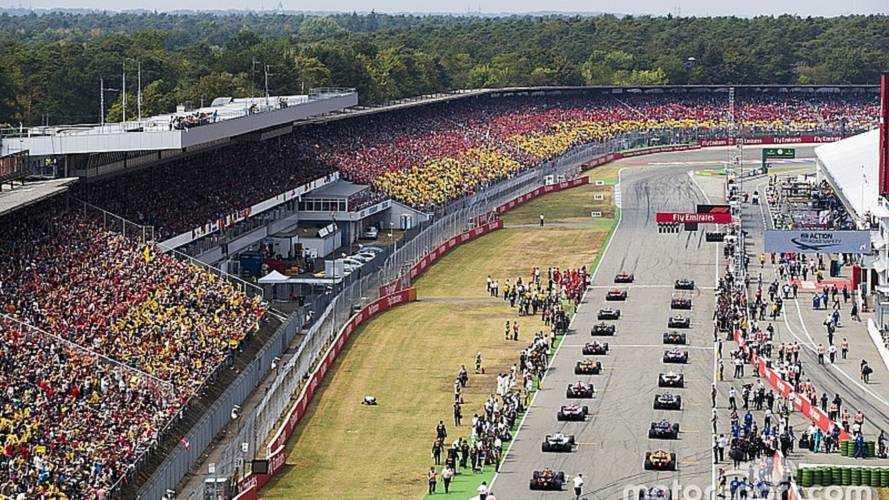 Letzte Chance - Jetzt noch günstige F1-Tickets für Hockenheim 2019 sichern!
