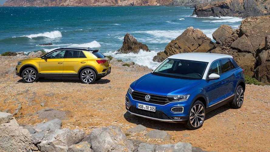 Ranking: los 20 SUV más vendidos en España