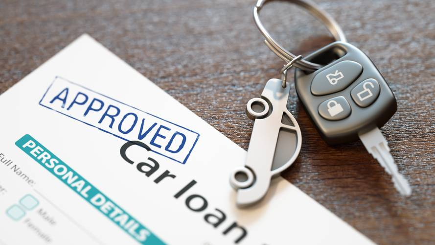 Car buyers could save by 'increasing' the size of their loan
