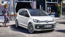 VW up! R-Line