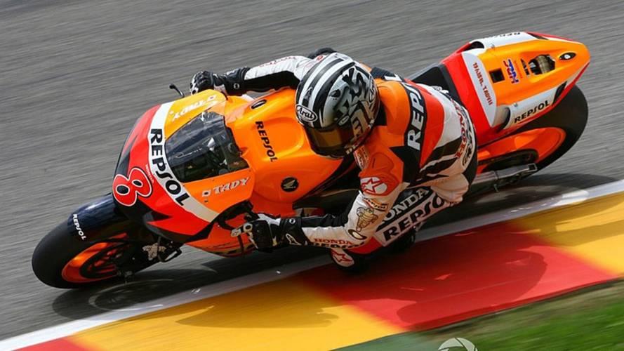 15 pilotos que volvieron a MotoGP después de dejar el campeonato