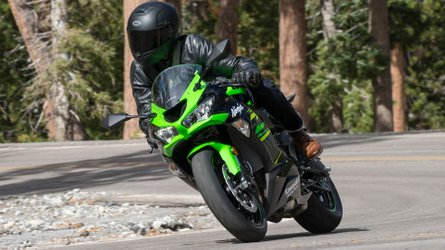 2019 Kawasaki Ninja ZX-6R: Ride Like You Stole It