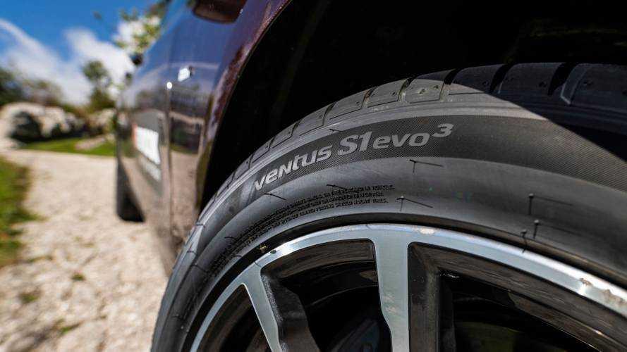 Hankook Ventus S1 Evo 3, la prova del nuovo pneumatico UHP