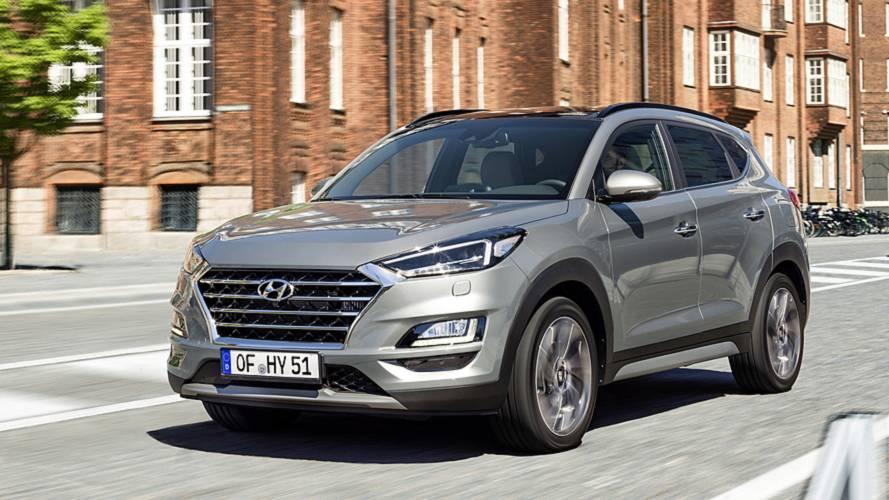 Hyundai Tucson (2018) im Test: Macht der Benziner glücklich?