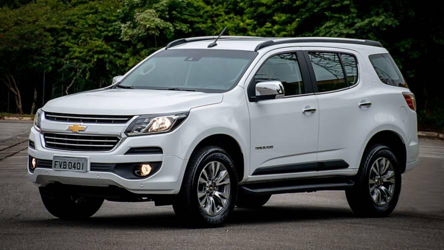 Chevrolet tem condições especiais e descontos de até R$ 26 mil em junho