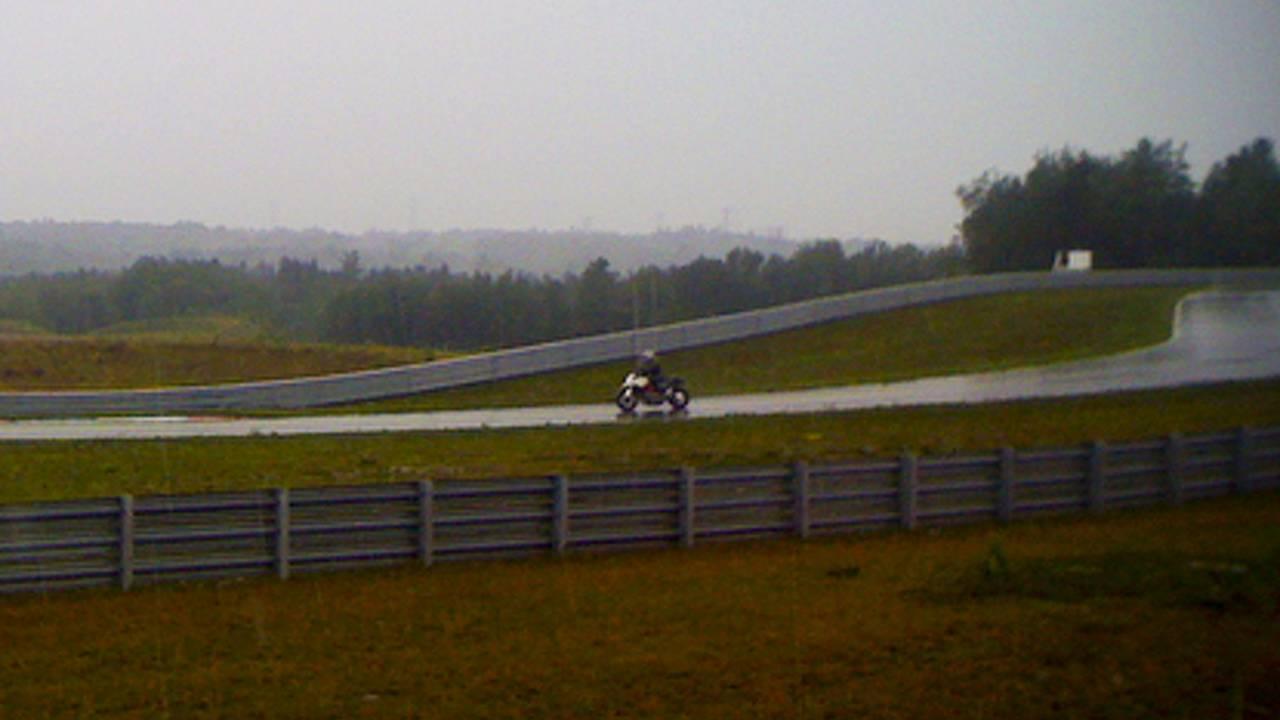 Sportbike Track Time PRO School: cheap speed