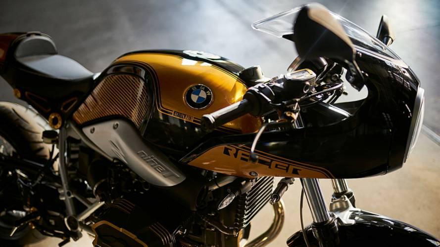 BMW Motorrad amplía la garantía en sus motos