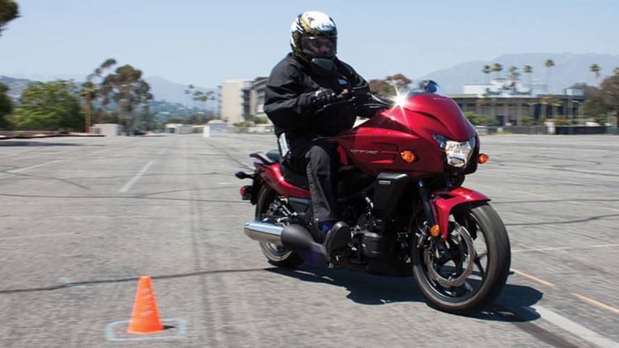 5 Ways You Can Hone Your Riding Skills