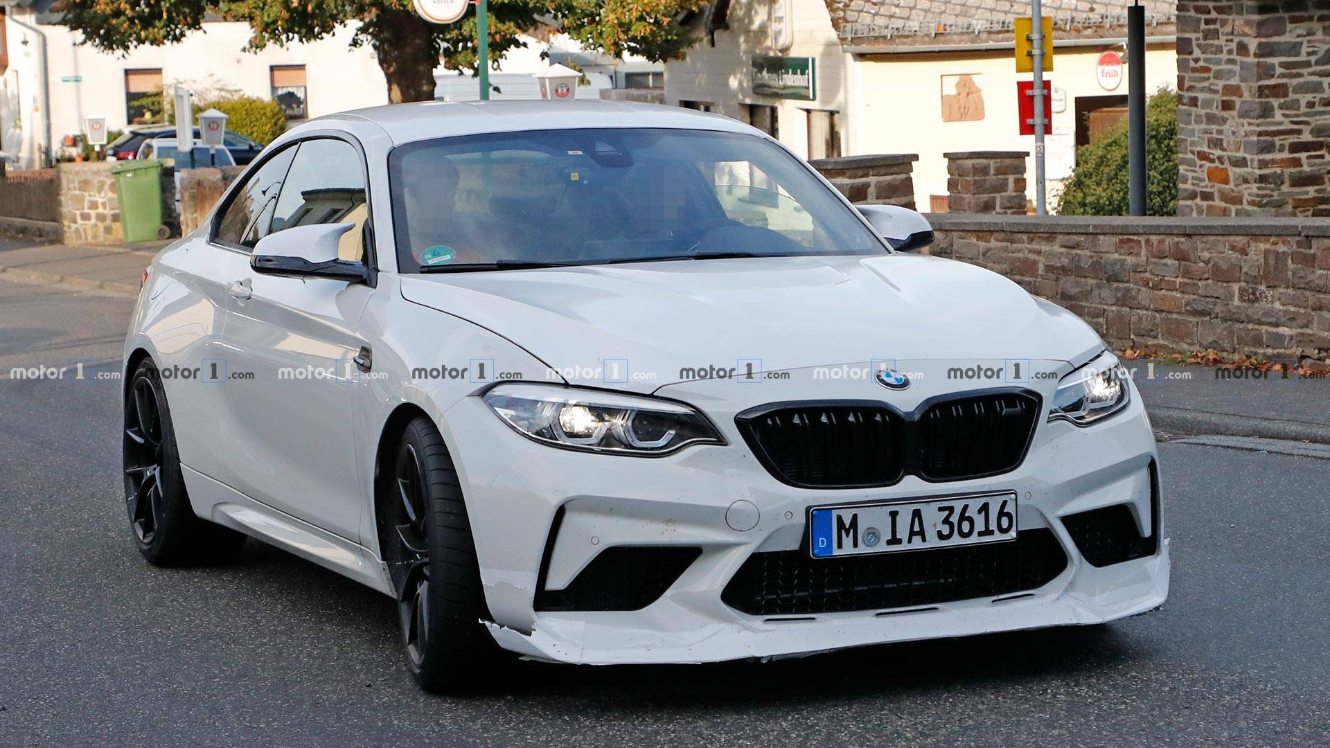 BMW M2 CS: Neue Infos nach VIP-Preview-Event geleakt