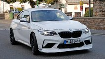 BMW M2 CS: Neue Infos nach VIP-Preview-Event geleakt