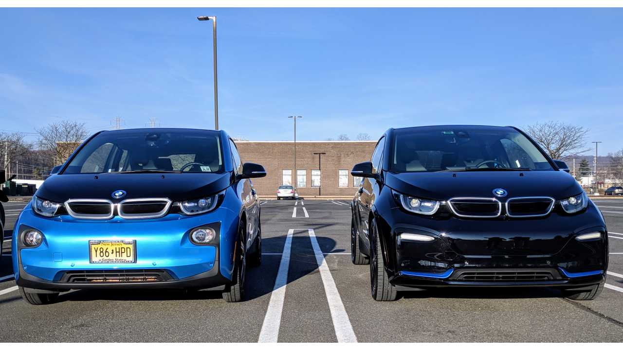 BMW i3 Sport One-Month Review