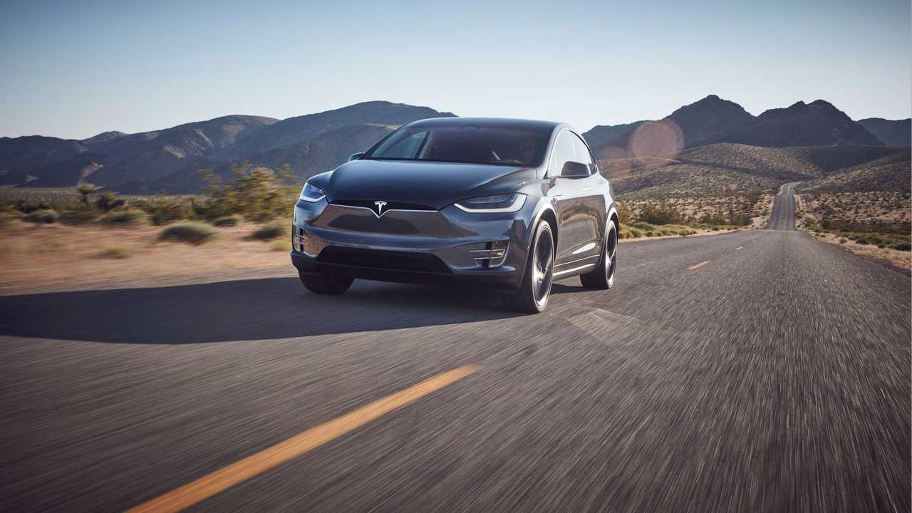 Tesla OTA Update Adds