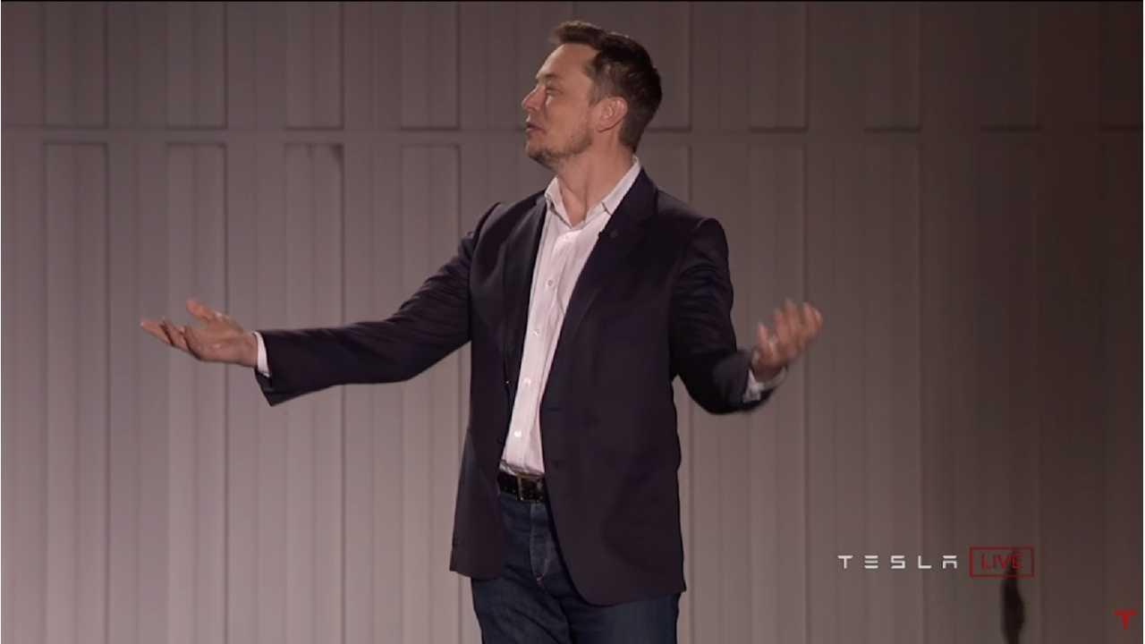Tesla and SpaceX CEO Elon Musk Is A Key Communicator